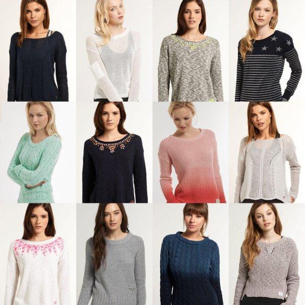 Ebay Superdry Neuer Damen Pulli Versch. Modelle und Farben 19,95€