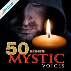 Amazon MP 3 Sampler : 50 Must-Have Mystic Voices  - Nur 2,23 €