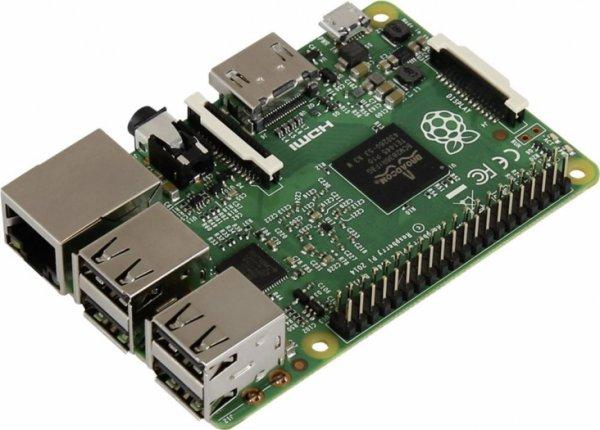 [Digitalo] Raspberry Pi 2 Modell B für 33,69€