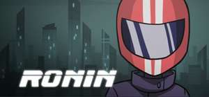 [Steam] RONIN @GreenMan Gaming
