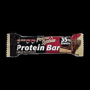 [Rewe bundesweit] Power System Protein Bar (45g) ab 15.02.2016