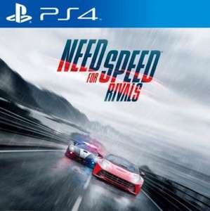 Need for Speed:Rivals (PS4/XBOX) @coolshop.de