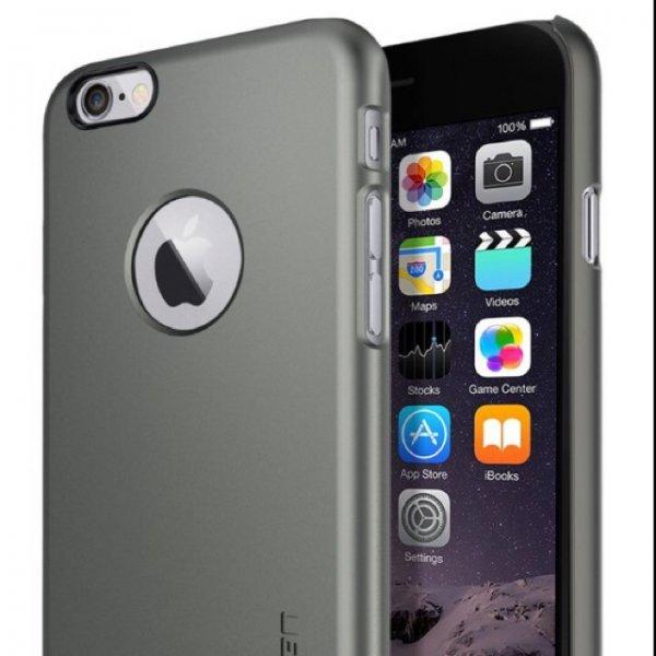 Spigen Iphone 6/6s Hülle (Amazon Plus Produkt)