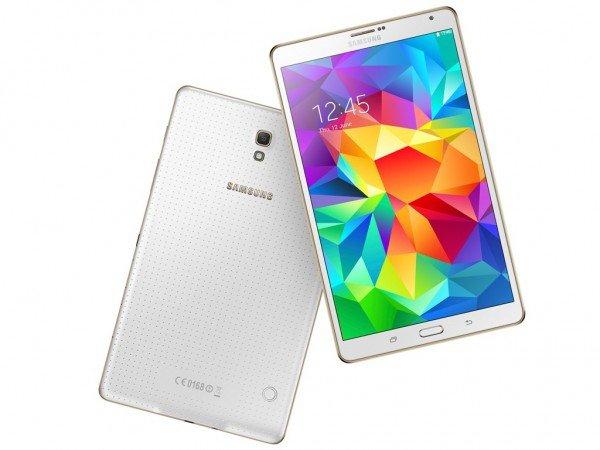 Samsung Galaxy Tab S 8.4 / LTE [Vorführgeräte] für 299€