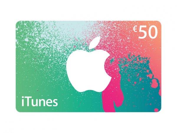 iTunes-Geschenkkarten ab Montag bei Lidl-Österreich mit bis zu 20% Rabatt