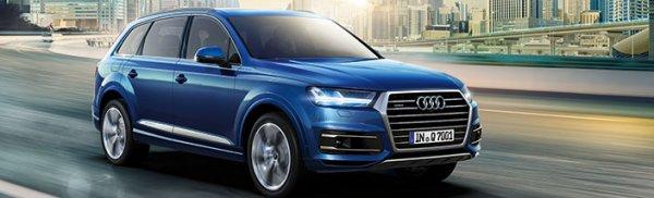 Audi Q7 3.0 TDI Gewerbeleasing 48/10tkm/0€ Anzahlung für 397€/Monat