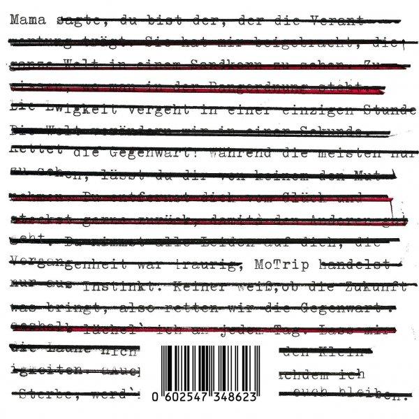 """[Amazon.de] Musikalbum """"Mama"""" von """"MoTrip"""""""
