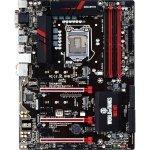 [NBB] Gigabyte GA-Z170X-Gaming 3 Mainboard (Intel Z170 [Sockel 1151 Skylake], 4x DDR4, M.2, USB 3.1 / USB Type-C, AMD CrossFireX + Nvidia SLI) für 124,98€