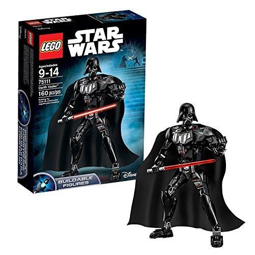 LEGO 75111 - Star Wars Darth Vader für 24,99€ (amazon)