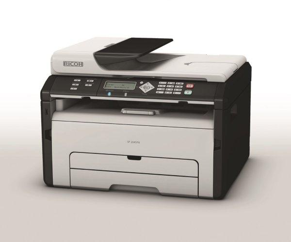 Ricoh SP 204SFN für 74,99€ @ wirhabensnoch - 4in1 Drucker