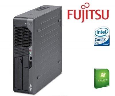 AUSVERKAUFT! [one.de] Fujitsu Esprimo E5730 - Computer für 66.66 € inkl. Windows 7 - Sonderposten B-Ware - Gratis-Upgrade auf Windows 10