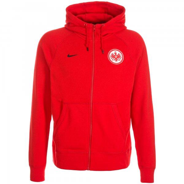 Eintracht Frankfurt AW77 Kapuzenjacke