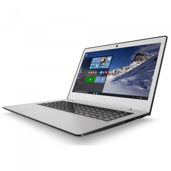 """@NBB Lenovo 500S-13ISK Ultrabook 13.3"""" Full-HD IPS, Core i5-6200U, 8GB, 500GB SSHD, Win10, nur 1.5kg!"""