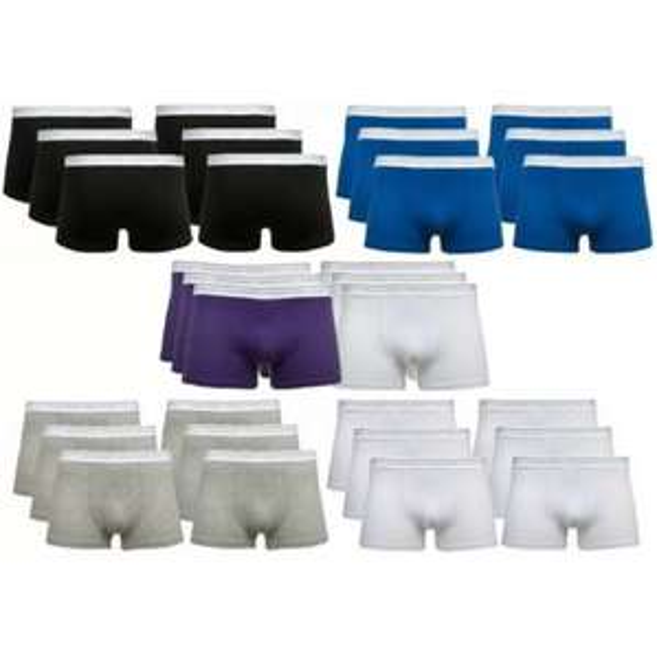 [eBay.de] Pierre Cardin 6er Pack Boxershorts