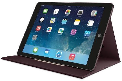 [NBB] Logitech Tablettasche - schwarz, für iPad mini (Retina)