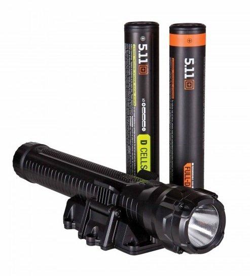 5.11 Tactical TPT R7 Taschenlampe 51% unter idealo
