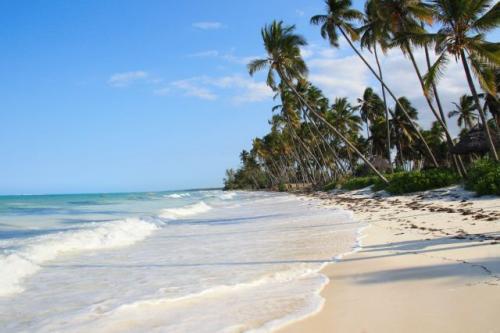 Reise: Antigua 7 Tage inkl. Flug u. Appartment für 510€