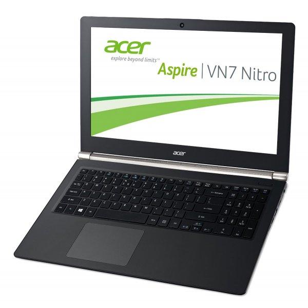 Acer Aspire VN7-571G-77Q2 für 899€ @ Notebook.de - FullHD Core i7 Notebook mit HDD + SSD + GeForce GTX 950M