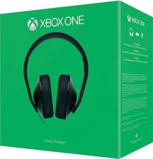 Xbox One Stereo-Headset für 34,68 € @Digitalo.de
