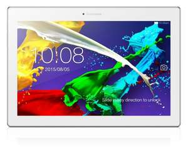 Lenovo Tab A10-70 - 10,1'' Full-HD IPS-Display, 4x 1,5 GHz, 2GB RAM, 16GB Speicher (erweiterbar), GPS, Android 4.4 für 158,48€ bei Amazon.co.uk
