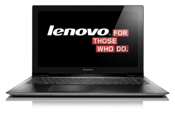 "Lenovo U530 Touch - 15,6"" Full-HD-Touch, Core i5-4200U, 4GB RAM, 500GB SSHD, beleuchtete Tastatur, Win 8.1, 11h Akkulaufzeit für 549€ bei Amazon.de"