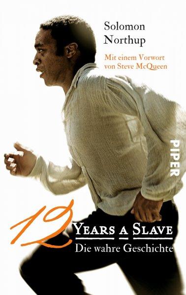 12 Years a Slave Taschenbuch auf Englisch (Amazon)