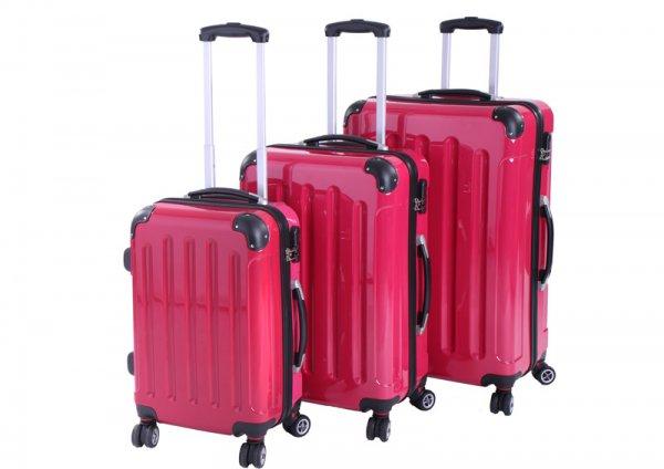 [koffer-kaufen.eu] 3er und 4er Sets mit 20% Rabatt
