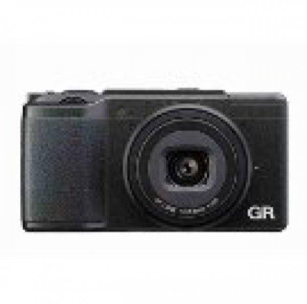[Amazon.fr] Ricoh GR II Kompaktkamera, APS-C, 2,8/28 mm FB