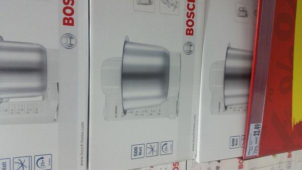 Bosch MUM4409 Küchenmaschine KAUFLAND