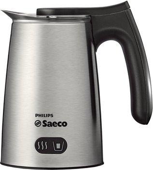 [real.de] Saeco HD7019/10 Milchaufschäumer, zwei Temperatureinstellungen, silber