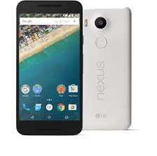 Google Nexus 5x 16gb (299€) / 32gb (349€)
