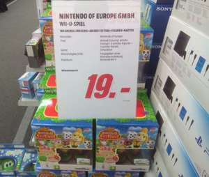 [Lokal] Media Markt Speyer Animal Crossing: Amiibo Festival + 2 amiibo-Figuren + 3 amiibo-Karten