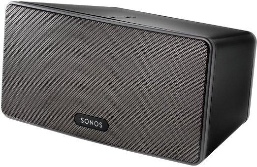 Sonos PLAY:3 schwarz bei Amazon