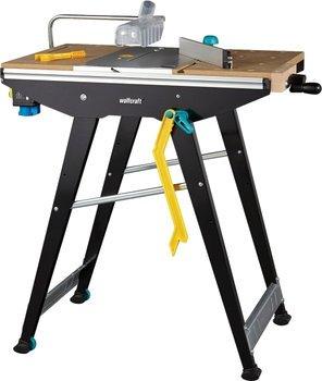 (Bauhaus) Wolfcraft Master Cut Werk- und Maschinen-Tisch 1500 für 70,40 € durch TPG