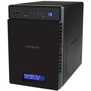 [Mindfactory] Netgear ReadyNAS 314 Enterprise 4 TB (4x 1000GB)