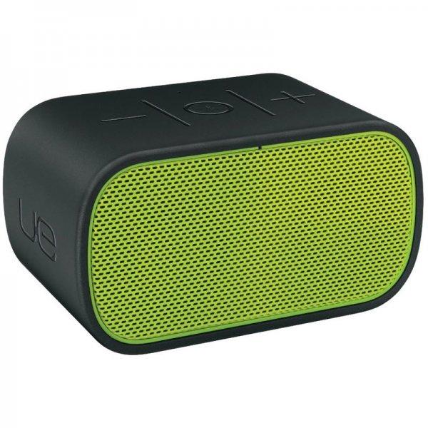 [Mindfactory] Logitech UE Mini Boom Bluetooth-Lautsprecher mit NFC und Mikrofon für 37,94€