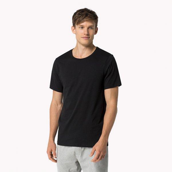 Tommy Hilfiger 2er-Pack T-Shirt(schwarz) mit Newsletter für 13,50 inklusive Versand!