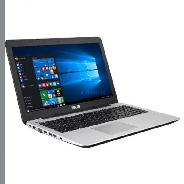 ASUS X555LJ-XX1369D (i3, 8GB RAM, GeForce 920m, 1 TB HDD)