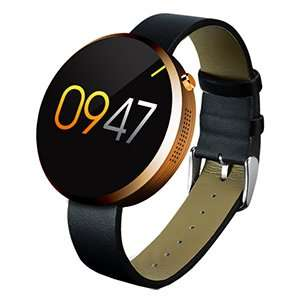 ZTE W01 Smartwatch (Android / iOS) für 114€ bei Real.de