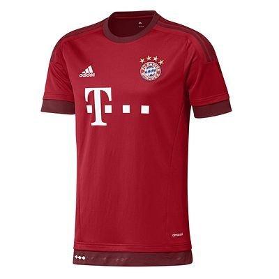 FC Bayern Home 2015/2016 Trikot Kinder