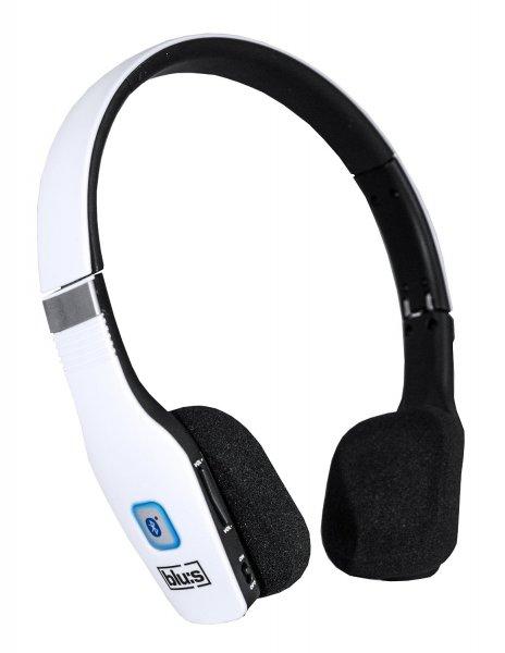 eBay: blu:s Antares Bluetooth Kopfhörer Stereo Headset Wireless @ 19,99 Euro inkl. Versand