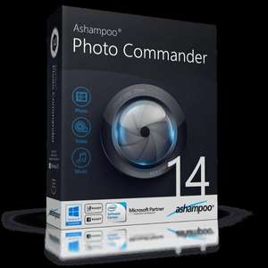 Ashampoo Photo Commander 14 - Gratis bei CHIP - 50 EURO sparen!