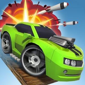 [iOS] Table Top Racing Premium