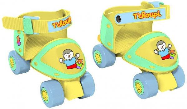 [Amazon Prime] tchoupi OTCH151- Adjustable Quads