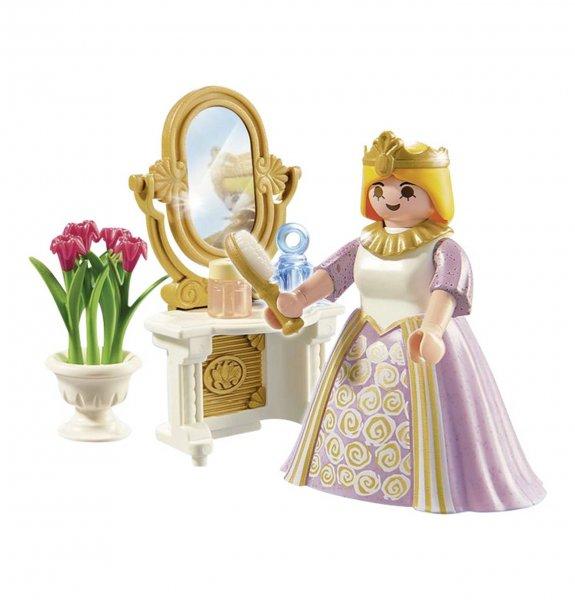 [Galeria Kaufhof] PLAYMOBIL 4940 - Prinzessin mit Spiegeltisch für 2,69€