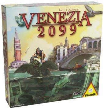 [Amazon Prime] Venezia 2099 für 7,20€