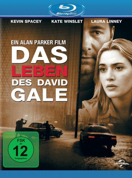 [Amazon Prime] Das Leben des David Gale [Blu-ray] für 5,99€ inkl. Versand