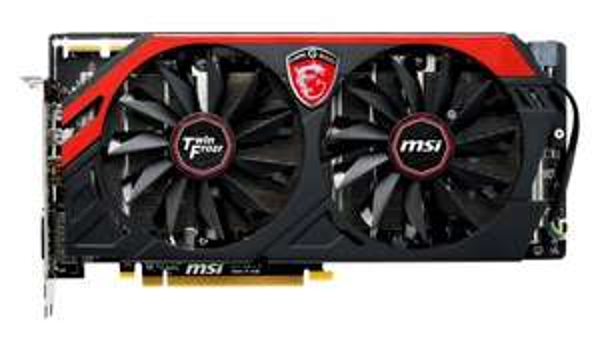 [Mindfactory - Mindstar] 3072MB MSI Radeon R9 280 Twin Frozr Gaming Aktiv PCIe 3.0 x16 (Retail)