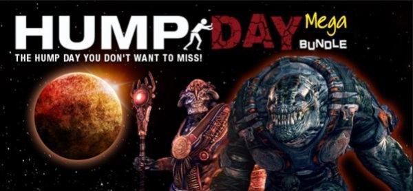 [STEAM] Hump Day Mega Bundle @indiegala.com