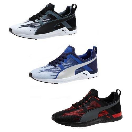 [ebay WOW] PUMA Pulse XT Fade Fitness Schuhe Training Männer Neu in 3 Farben Größen 40,5 - 46
